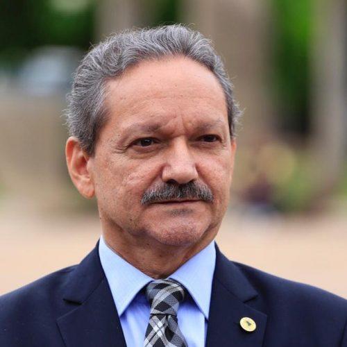 Deputado Wilson Brandão busca reabertura da agência do BB em Jaicós