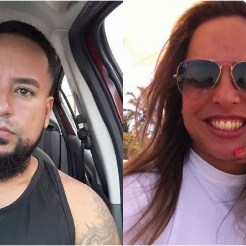 Suspeito de assassinar cabeleireira no PI confessa crime e diz que matou para se defender