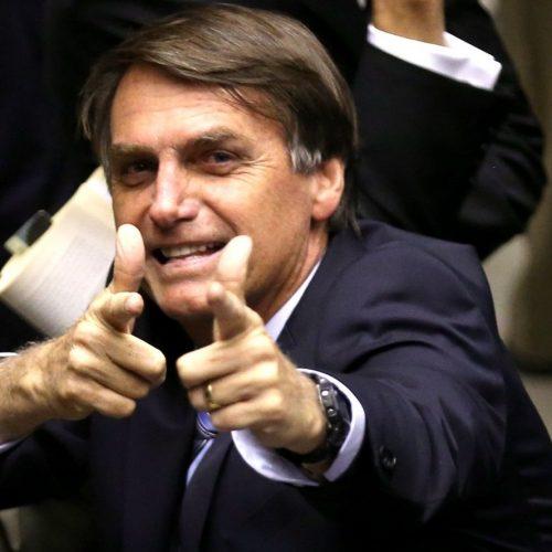 Bolsonaro diz que é melhor perder direitos trabalhistas que o emprego