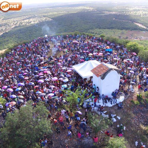 Missa da Santa Cruz reúne multidão de fiéis em Jaicós; Veja fotos !