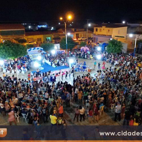 FOTOS | Festa das Mães em Caridade do Piauí