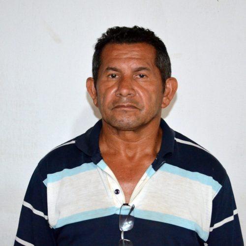 Suspeito de estuprar menor é preso em Belém do Piauí; 'são oito vítimas', diz PM