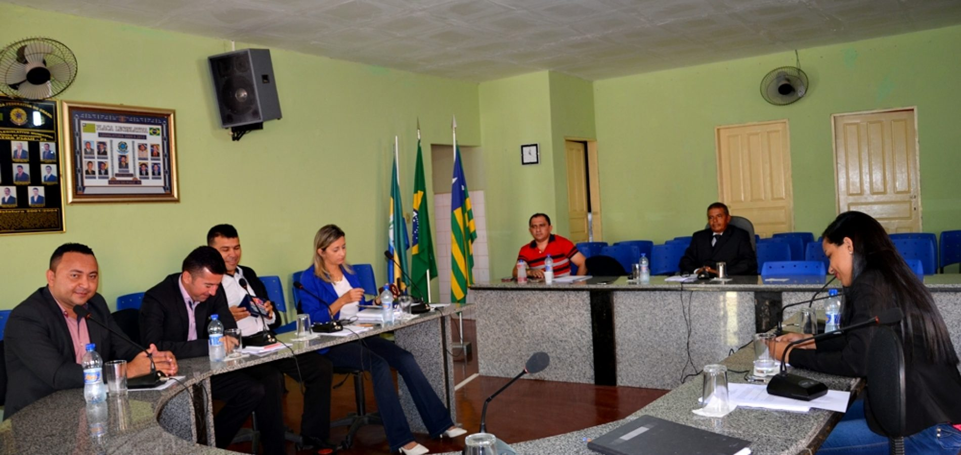 Dois Requerimentos são aprovados em sessão da Câmara de Patos do Piauí