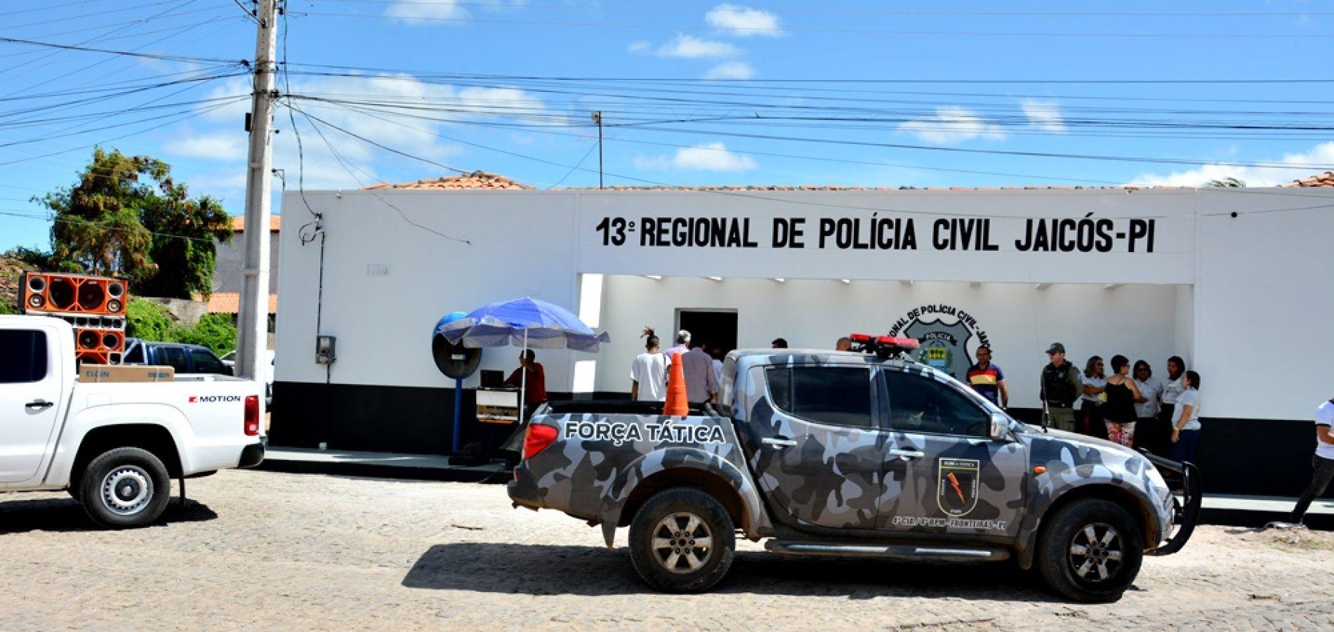Criança de 12 anos é encontrada com indícios de espancamento no interior de Jaicós; estado é grave