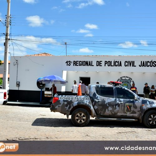 Criança encontrada ferida no interior de Jaicós pulou de veículo, afirma polícia