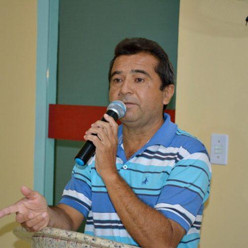 BELÉM | Vereador reivindica Mercado Público para o povoado Carquejo