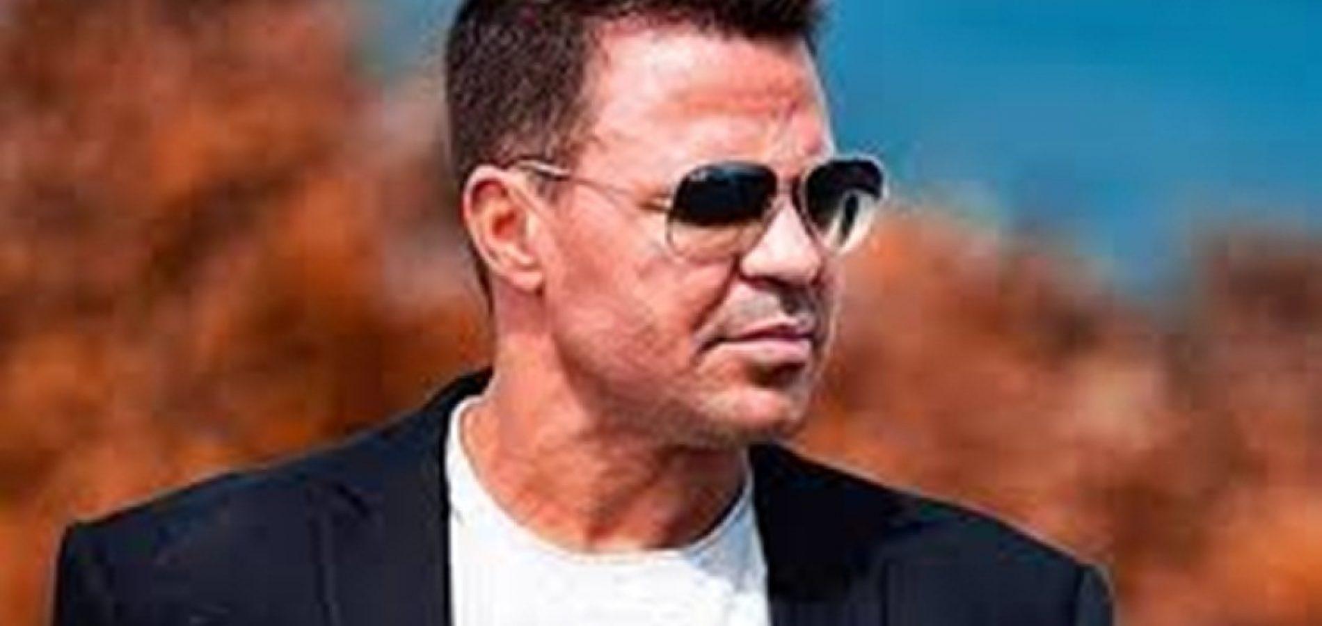 Cantor Eduardo Costa é investigado por fraude milionária
