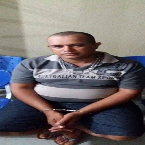 Homem é preso com arma, droga e munições na zona rural de Picos