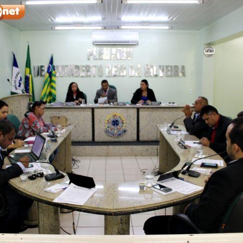 JAICÓS | Câmara aprova projetos de denominação de logradouros e prédios públicos no município