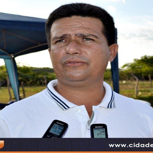 TCE aprova contas do prefeito de Caldeirão Grande do Piauí