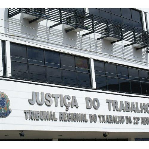 Justiça do Trabalho suspende audiências no interior do Piauí