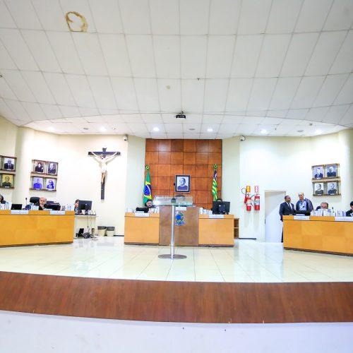 TRE rejeita recurso que pedia cassação do prefeito e vice de Geminiano