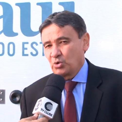 Governador defende mudanças em arrecadações de impostos, mas pede compensação