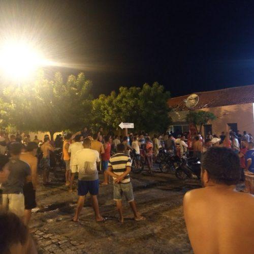 Bandidos explodem caixas eletrônicos do Bradesco de Monsenhor Hipólito