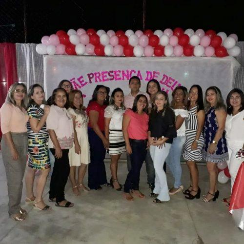 JAICÓS | Escola Francisco Crisanto realiza evento em comemoração ao dia das mães