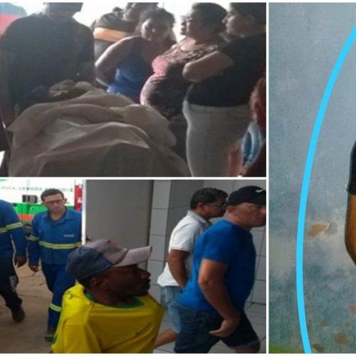 Trabalhador de Jaicós morre após acidente em obra no interior de Betânia do Piauí