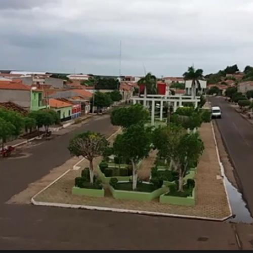 Criminosos arrombam agência dos Correios em Bocaina e fogem sem levar dinheiro
