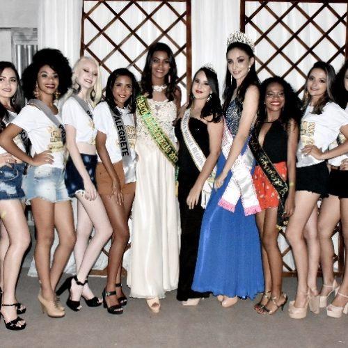 PADRE MARCOS | Confira a cobertura fotográfica do Garota Model Regional 2018