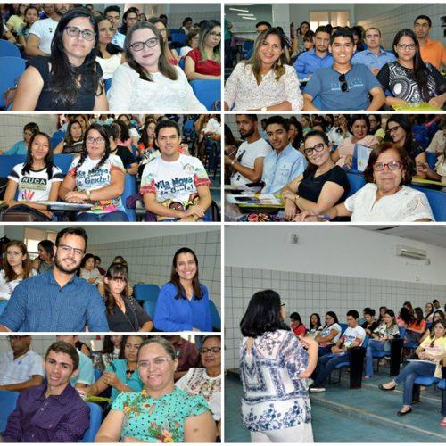 Municípios participam do  2º ciclo de capacitação do Selo Unicef; veja fotos
