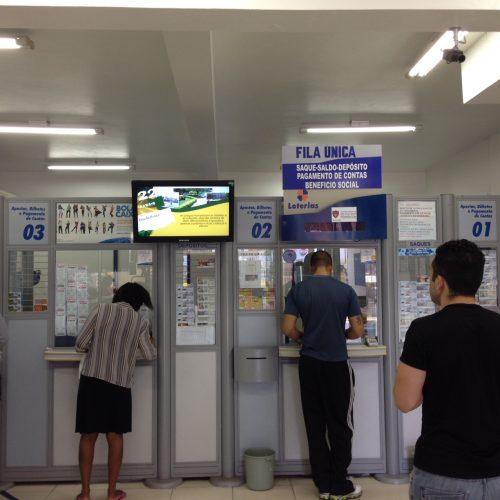 Clientes do Banco do Nordeste poderão fazer operações em Casa Lotéricas