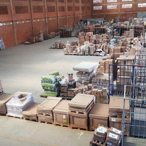 Comércios ficam zerados de produtos e funcionários são dispensados em Teresina