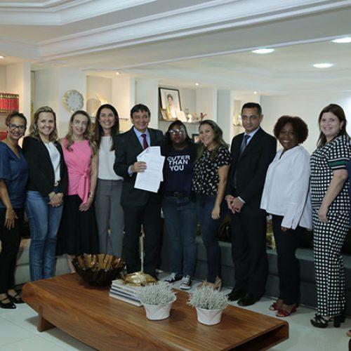 Lei que cria Delegacias da Mulher no Piauí é sancionada
