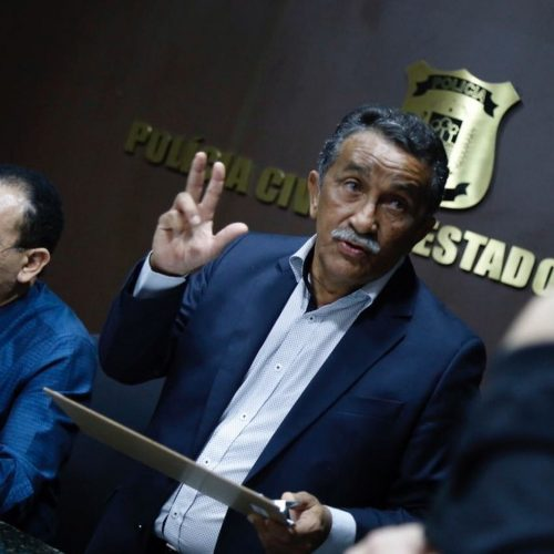 Empresário é preso suspeito de sonegar mais de R$ 11 milhões em impostos no PI