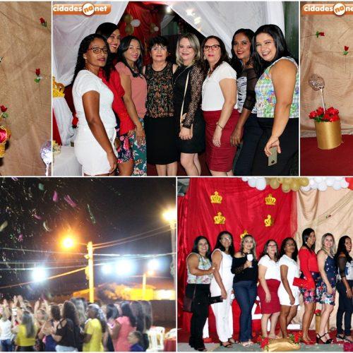 Escola Pequeno Polegar realiza evento em homenagem às mães em Jaicós