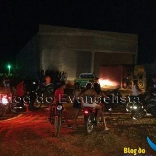 Explosão misteriosa assusta moradores em Paulistana