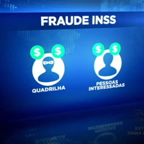 Ex-PM e mais 6 pessoas viram réus na Justiça por fraudar INSS no Piauí