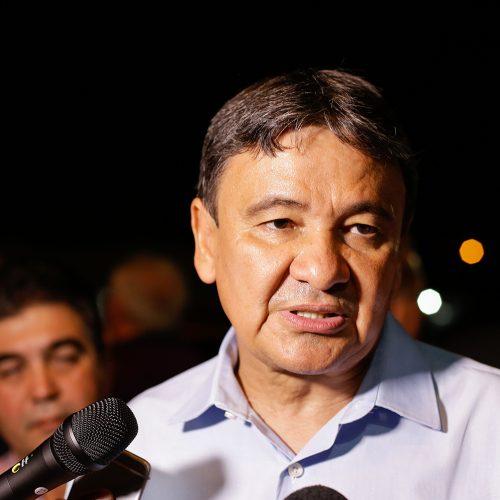 Wellington Dias rebate críticas da oposição sobre secretarias