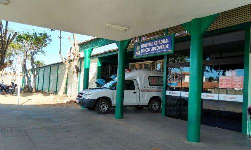 Idoso é ferido com golpes de facão após cobrar dívida de moto no Litoral do Piauí