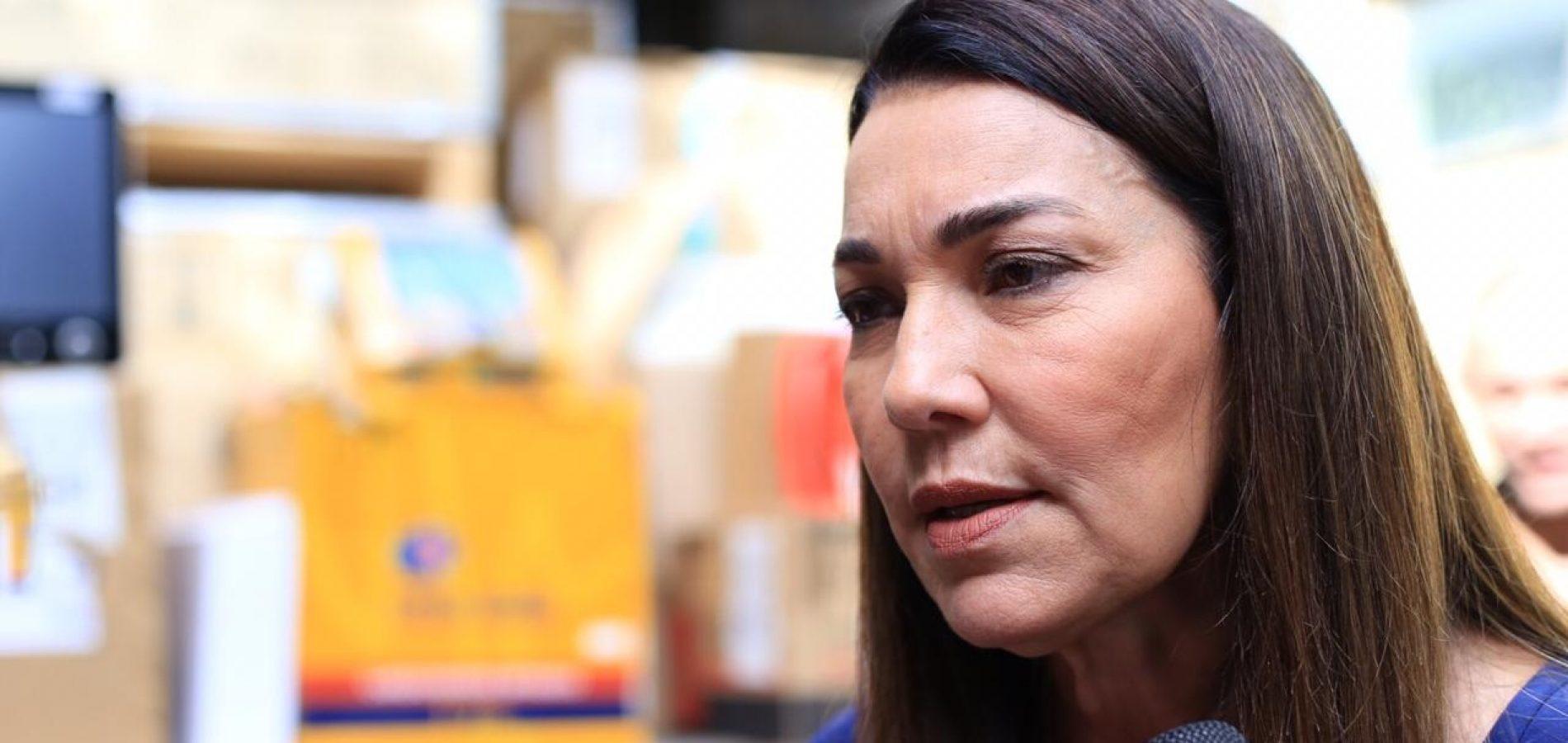 Margarete Coelho declara oposição a prefeitas do Progressistas