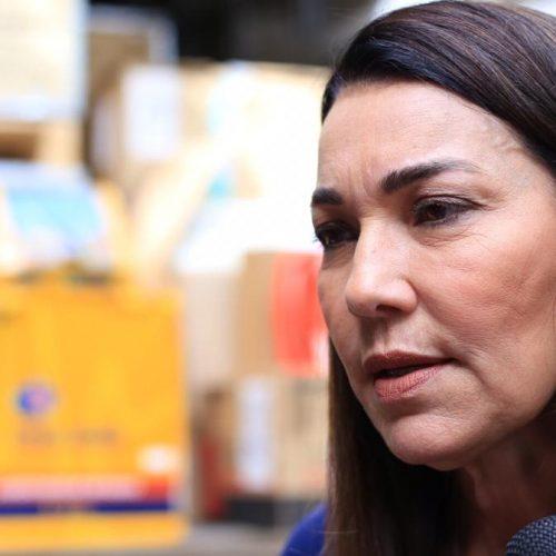 Gravação de conversa com preso não viola direito de advogados, diz Margarete
