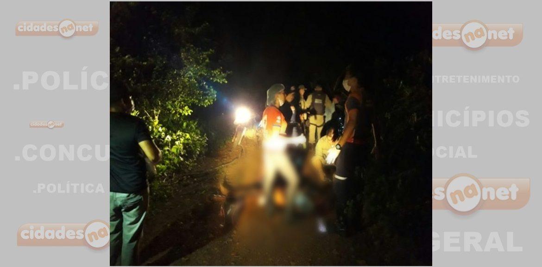 População faz 'justiça' com as próprias mãos e menor é linchado no Piauí