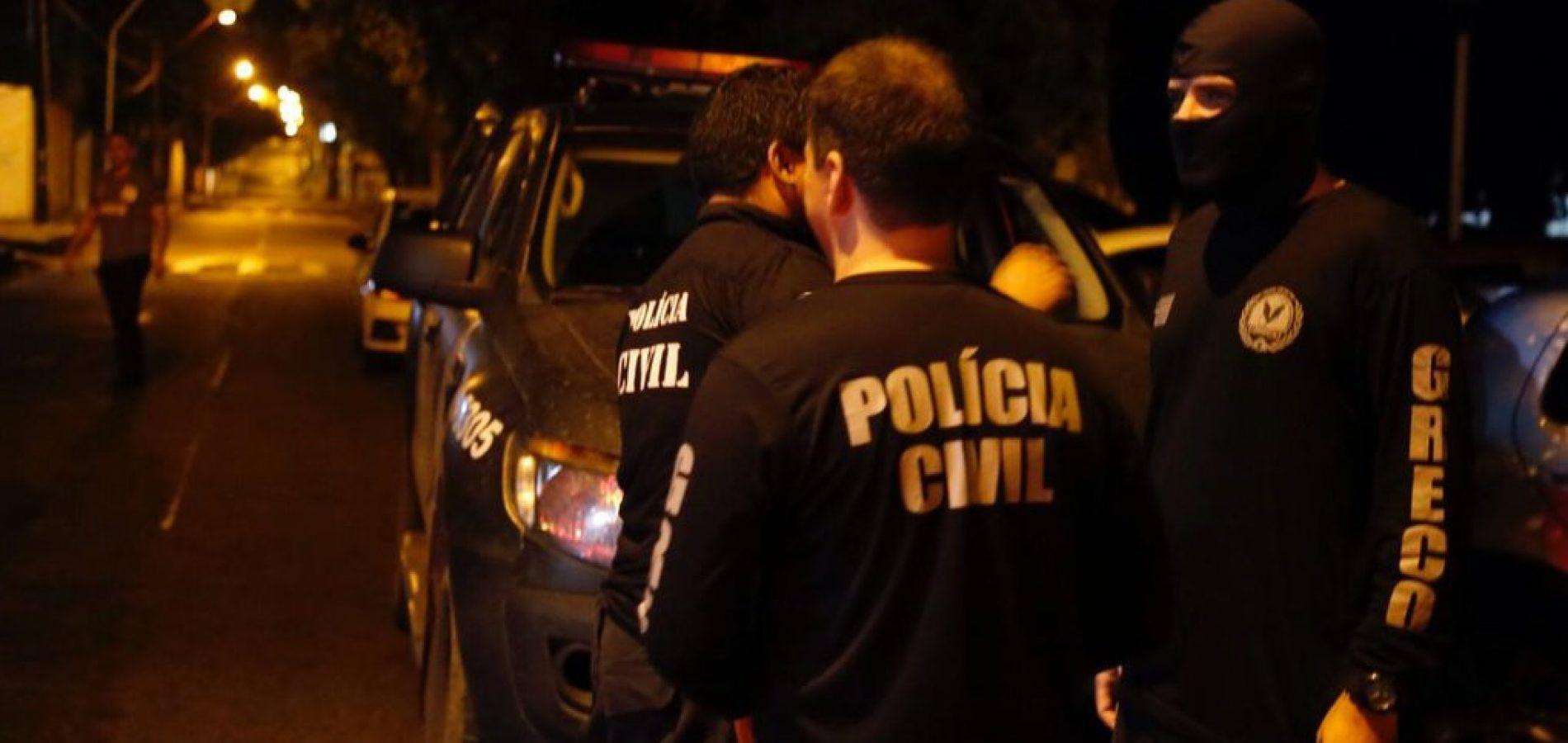 Itainópolis é um dos alvos da operação contra crime de pedofilia no Piauí