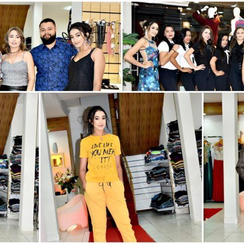 Em Araripina, Loja Class Moda lança coleção Outono – Inverno 2018; veja fotos