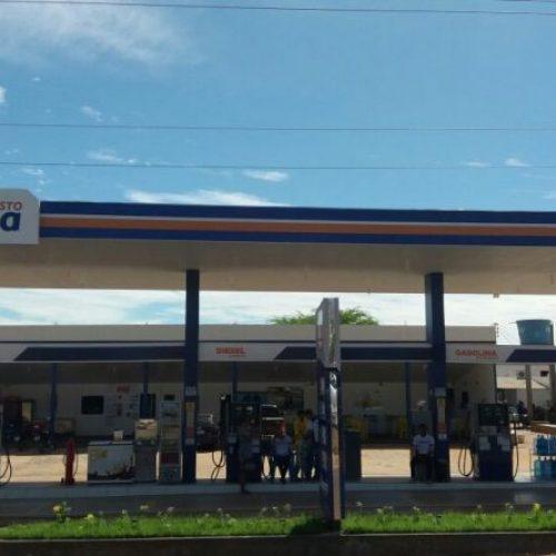 Gerentes de postos de combustível alertam para o risco de desabastecimento em Picos