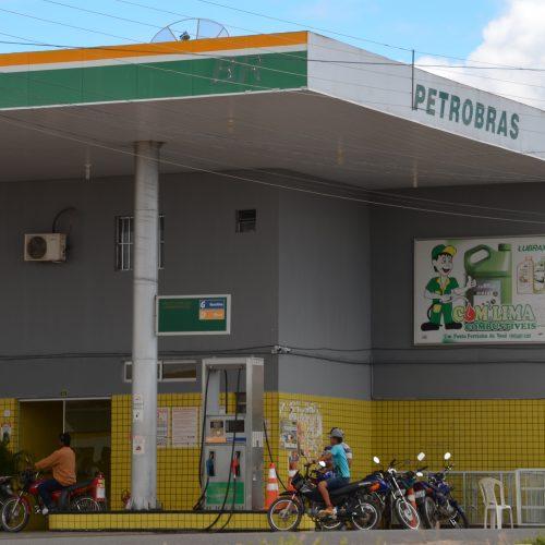 Após dois dias desabastecida, gasolina é vendida a R$ 5,05 em Jaicós
