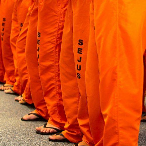 CNJ conclui cadastro e 4 mil presos do Piauí passam a ser monitorados