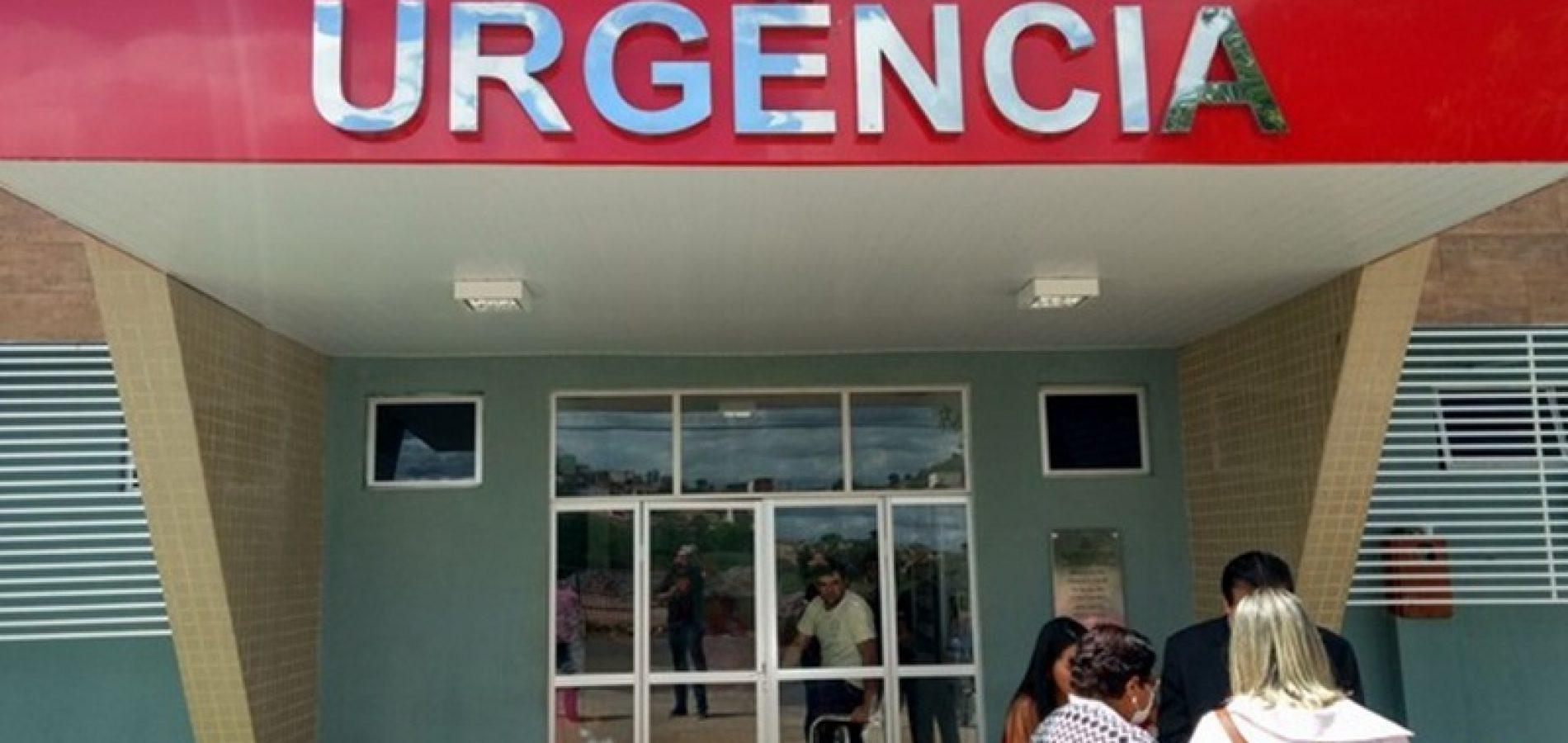 Após restruturação, Hospital Regional de Picos atende 120% acima da  capacidadeApós restruturação, Hospital Regional de Picos atende 120% acima  da capacidade - Cidades na Net