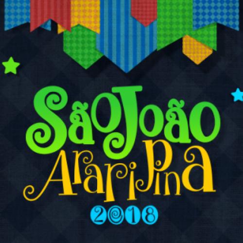 Veja as atrações já confirmadas para o São João de Araripina