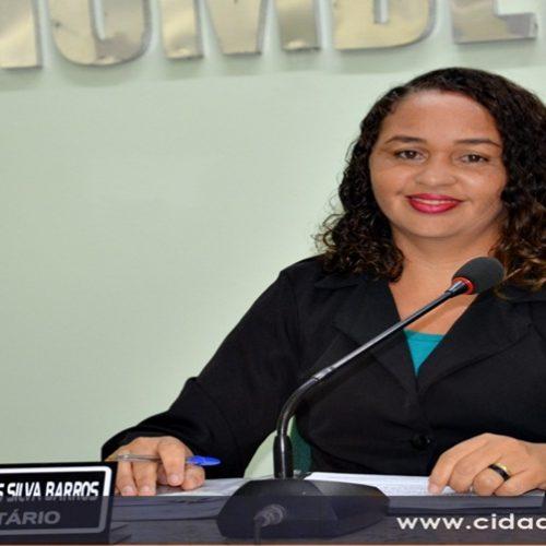 JAICÓS | Vereadora propõe que escolas desativadas sejam transformadas em postos de saúde