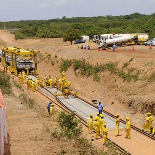 Maranhão e Piauí lideram ranking das obras paradas no país