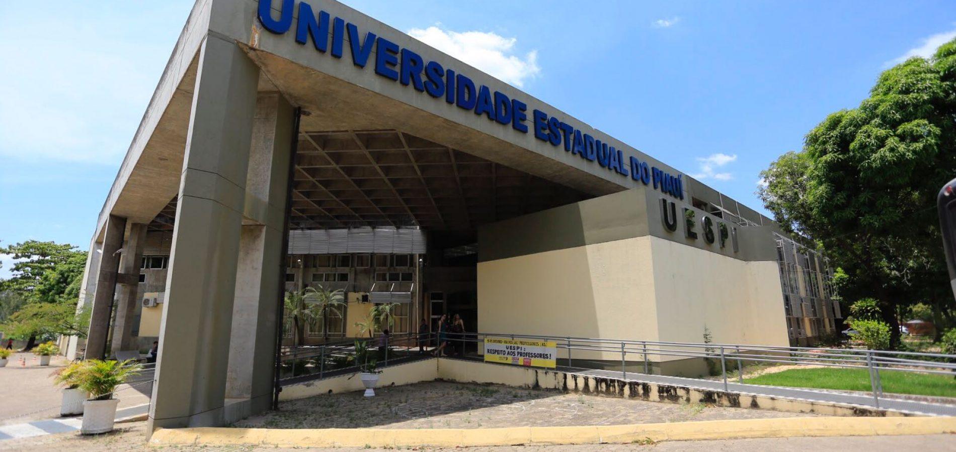 Inscrições abertas para mestrado em Química na UESPI