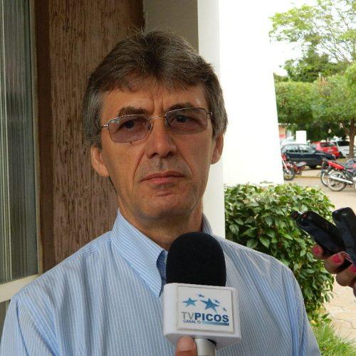 TRE vai julgar recurso em ação que pede cassação do prefeito de Dom Expedito Lopes