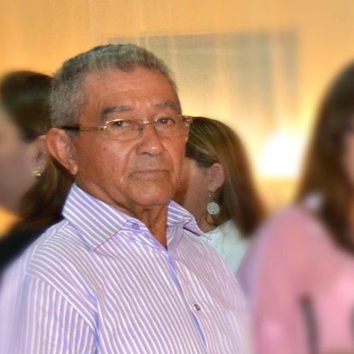 Morre aos 75 anos o primeiro vice-prefeito de Belém do Piauí