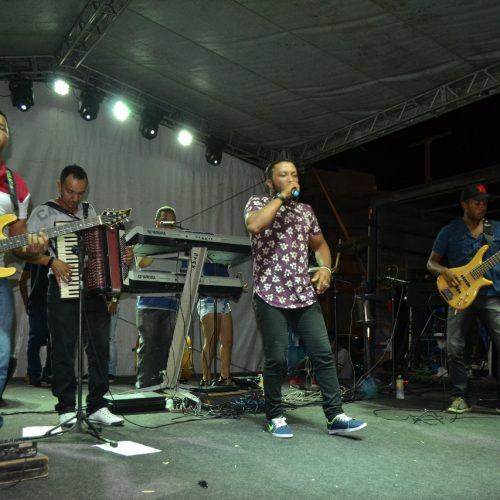 Prefeitura de Caridade do Piauí promove shows no festejo religioso