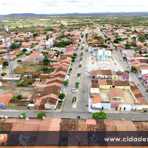 Curral Novo do Piauí Piauí fonte: cidadesnanet.com