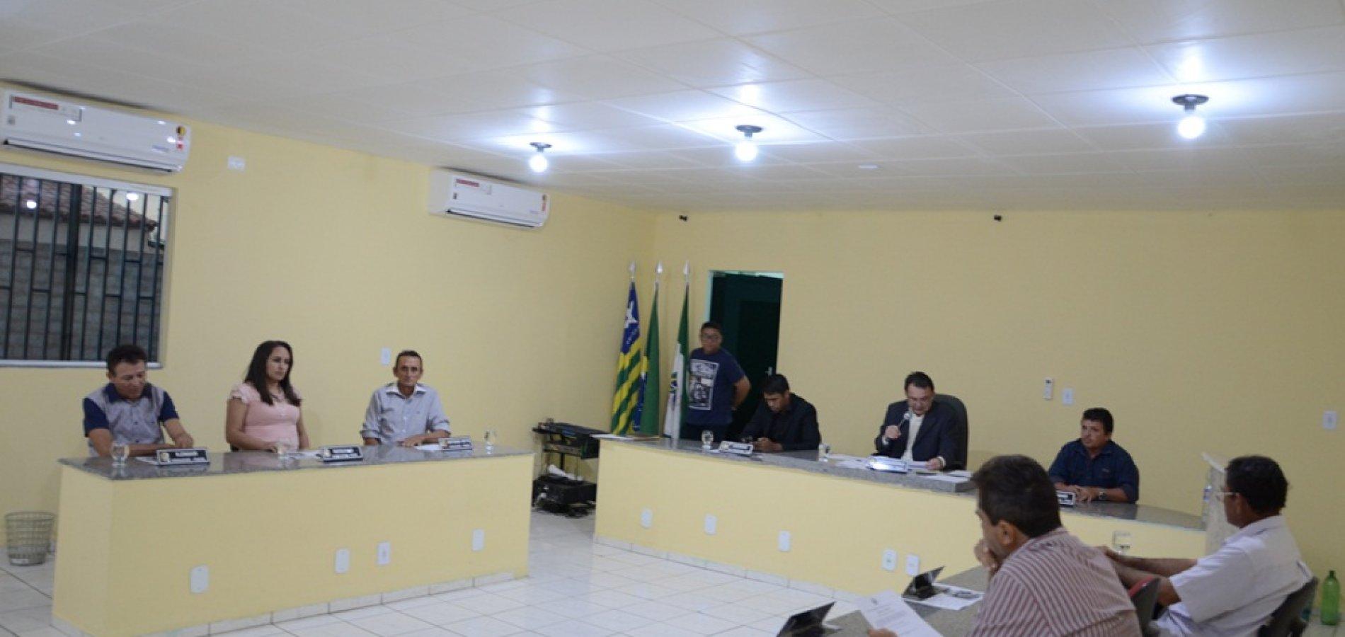 Câmara de Belém realiza sessão e aprova um projeto de lei e um Requerimento